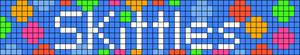 Alpha pattern #57130 variation #99523