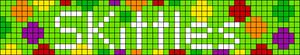 Alpha pattern #57130 variation #99524