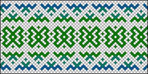 Normal pattern #57217 variation #99525