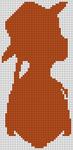 Alpha pattern #54576 variation #99558