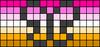 Alpha pattern #19098 variation #99564
