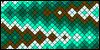 Normal pattern #24638 variation #99571