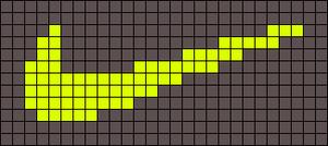Alpha pattern #5248 variation #99588