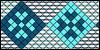 Normal pattern #23580 variation #99593