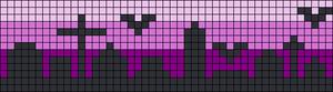 Alpha pattern #55205 variation #99602