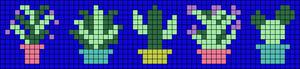 Alpha pattern #35776 variation #99611