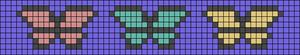 Alpha pattern #49923 variation #99619