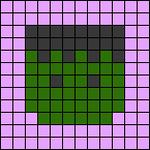 Alpha pattern #56383 variation #99628