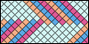 Normal pattern #2285 variation #99646