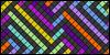 Normal pattern #28351 variation #99668