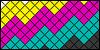Normal pattern #17491 variation #99694