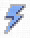 Alpha pattern #57226 variation #99698