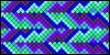 Normal pattern #51867 variation #99701