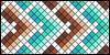 Normal pattern #31525 variation #99710