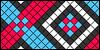 Normal pattern #57247 variation #99724