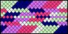 Normal pattern #46485 variation #99743