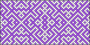 Normal pattern #42161 variation #99768