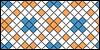 Normal pattern #26083 variation #99787