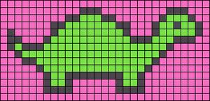 Alpha pattern #54448 variation #99794