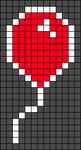 Alpha pattern #57332 variation #99814