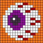 Alpha pattern #56260 variation #99819