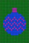 Alpha pattern #57323 variation #99825