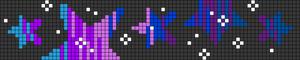 Alpha pattern #52521 variation #99850
