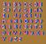 Alpha pattern #45630 variation #99878