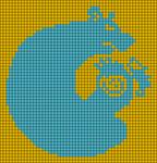 Alpha pattern #50259 variation #99898