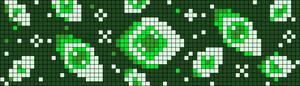 Alpha pattern #53363 variation #99908