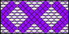 Normal pattern #52643 variation #99921