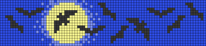 Alpha pattern #54803 variation #99924