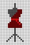 Alpha pattern #56875 variation #99948