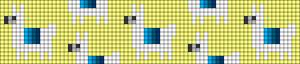 Alpha pattern #47320 variation #99984
