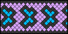 Normal pattern #24441 variation #99992