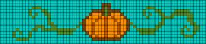 Alpha pattern #53654 variation #99993