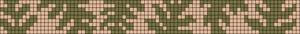 Alpha pattern #26396 variation #99996