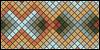 Normal pattern #26211 variation #100014