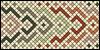 Normal pattern #22524 variation #100020