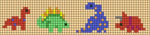 Alpha pattern #24109 variation #100023