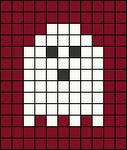Alpha pattern #54721 variation #100027