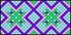 Normal pattern #38427 variation #100032