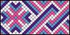 Normal pattern #32261 variation #100037