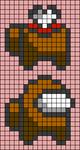 Alpha pattern #56424 variation #100046