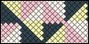 Normal pattern #9913 variation #100059