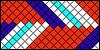 Normal pattern #2285 variation #100060