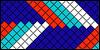 Normal pattern #2285 variation #100064