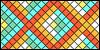 Normal pattern #31612 variation #100076