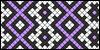 Normal pattern #57380 variation #100089