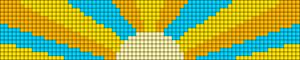 Alpha pattern #46660 variation #100107